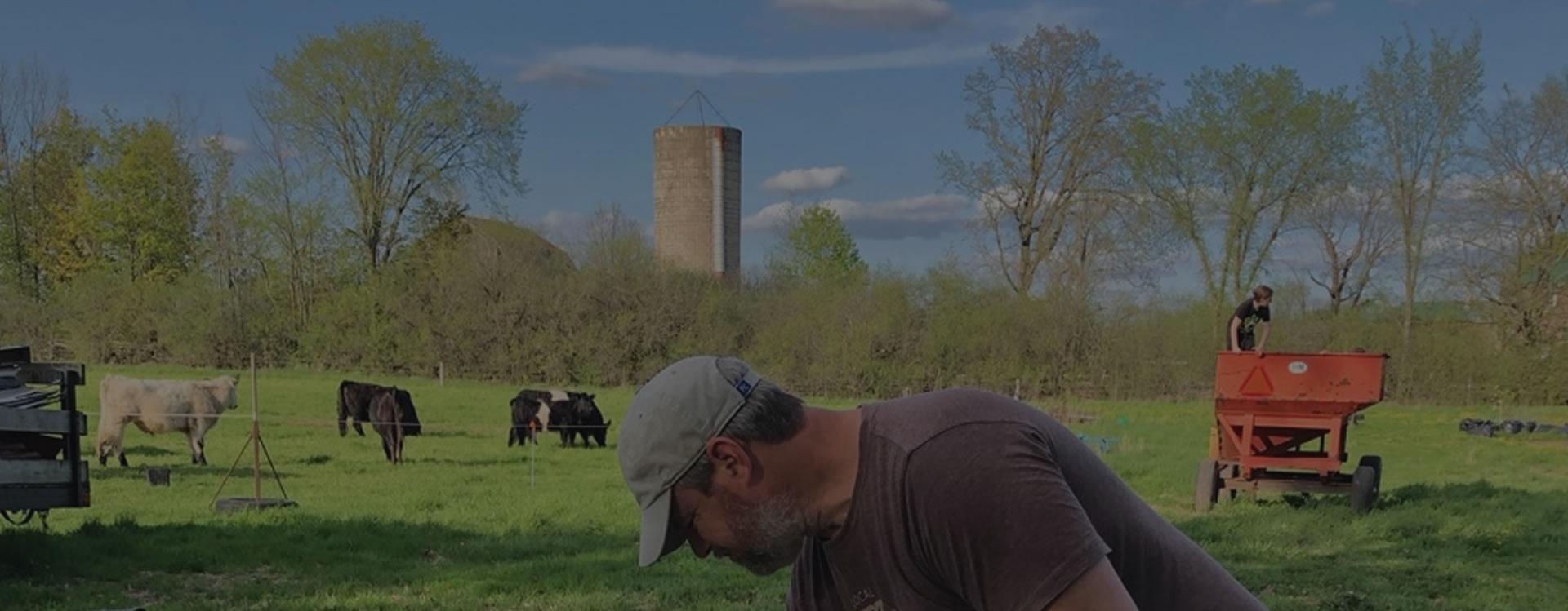 FieldSparrow Farms-KawarthaLakes - Pasture-raised-meats